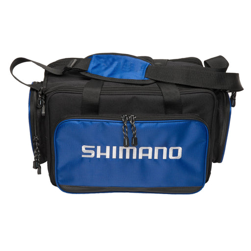 Shimano Baltica Tackle Bag w/ Utility Boxes