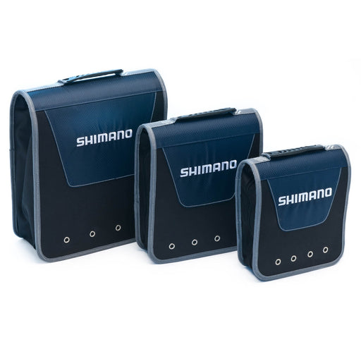 Shimano Baraja Tackle Binder