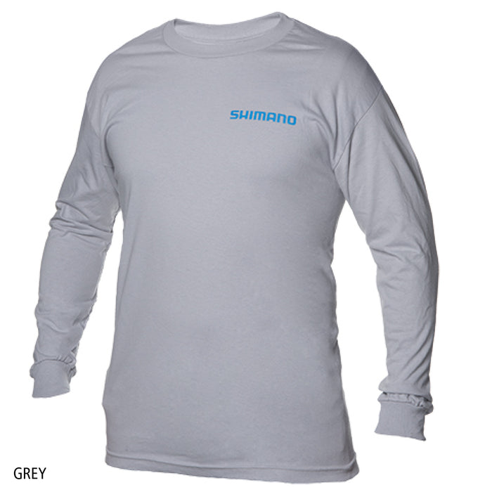Shimano Long Sleeve T-Shirt
