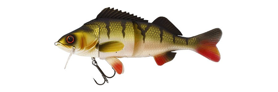 Westin Percy the Perch 7 7/8 inch Hybrid Swimbait