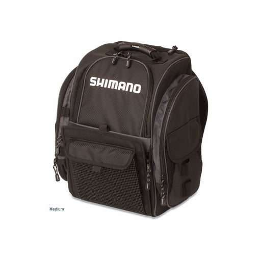 Shimano Blackmoon Fishing Tackle Backpack