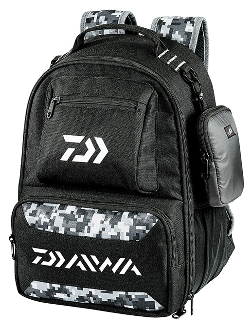 Daiwa D-Vec Tactical Traveler Reel Case