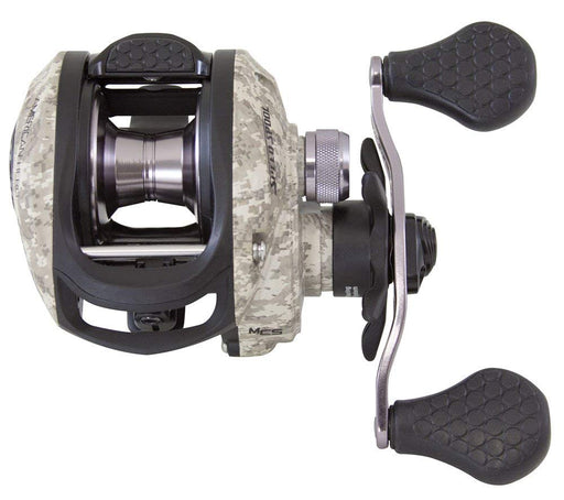 Lew's American Hero Camo Speed Spool Baitcasting Reel