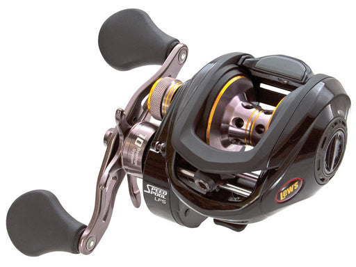 Lew's Tournament MB Speed Spool Baitcasting Reels