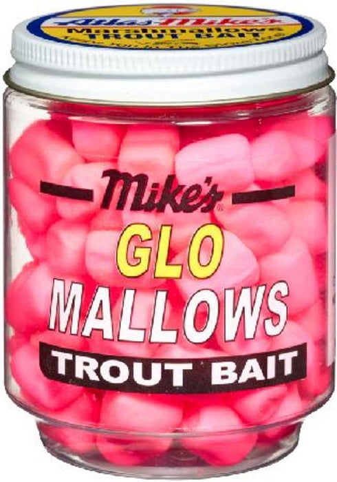 Mike's Glo Mallows