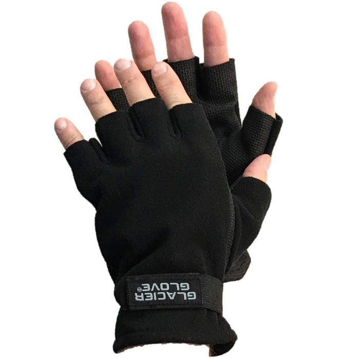Glacier Glove Alaska River Fingerless Glove