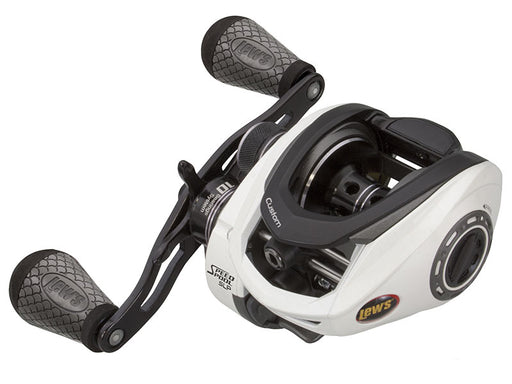 Lew's Custom Speed Spool MSB Baitcasting Reels
