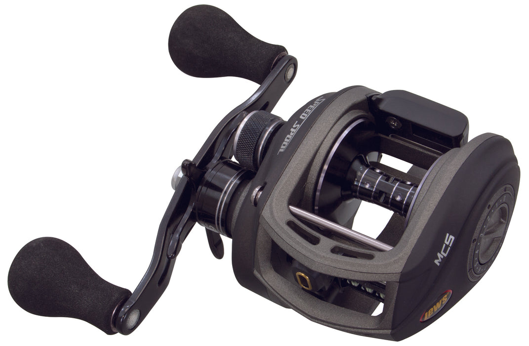 Lew's Super Duty Wide Speed Spool Baitcasting Reels