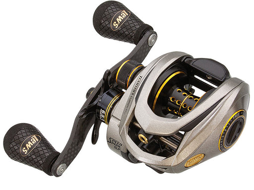 Team Lew's Custom Pro SLP Speed Spool Baitcasting Reels