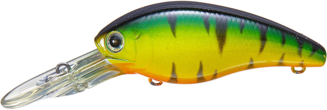 Lucky Craft Moonsault CB-250 Medium Diving Crankbait