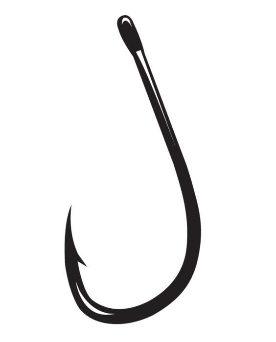 Gamakatsu 4X Strong Offshore Straight Eye Octopus Hook