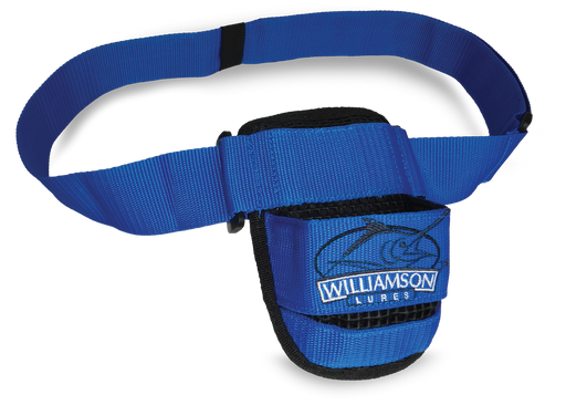 Williamson Lightweight Travel Rod Belt