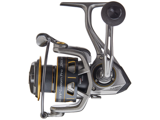 Team Lew's Custom Pro Speed Spin Spinning Reels