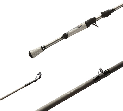 Lew's Custom Speed Stick Lite HM85 Casting Rods
