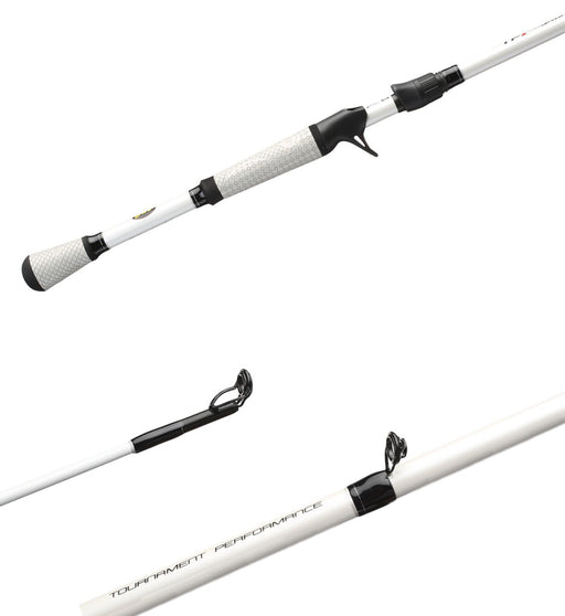 Lew's Tournament Performance TP-1 Speed Stick Casting Rods