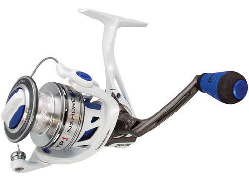 Lew's TP1 Inshore Speed Spin Spinning Reels