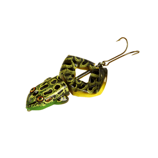 Rebel Buzz'n Frog 2 1/2 inch Topwater Lure