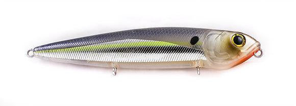 6th Sense Dogma Topwater Walker Cupped Mouth Surface Bass Fishing Hard Lure