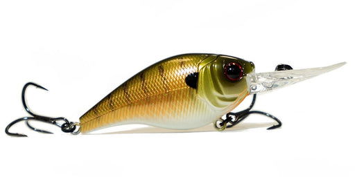 6th Sense Cloud 9 C6 Medium Diving Crankbait