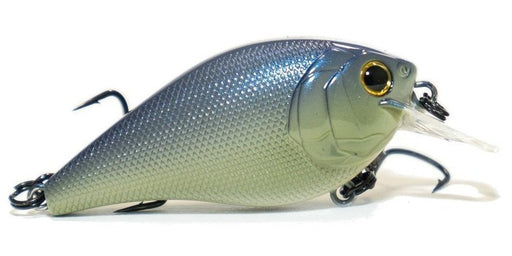6th Sense Crush 50 Silent Shallow Squarebill Crankbait