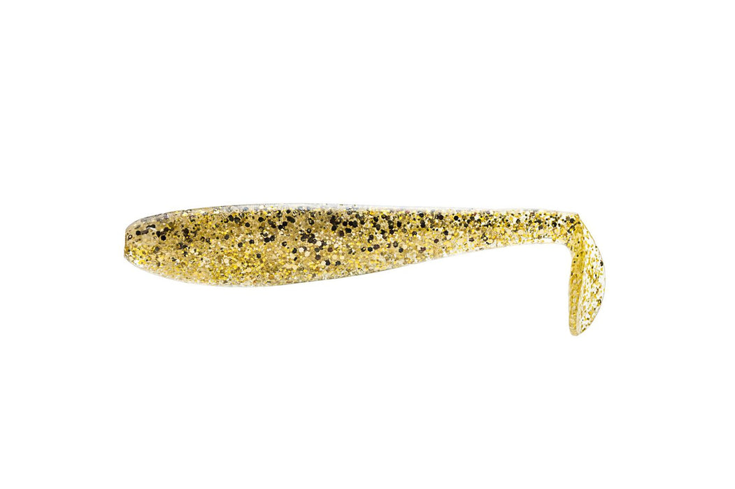 Z-Man SwimmerZ 4 inch Paddle Tail Swimbait 4 pack