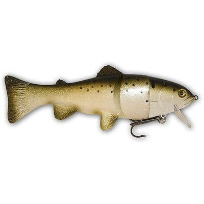 "LiveTarget GZS139MS Gizzard Shad Swimbait 5.5/""!"