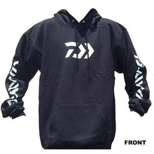 DAIWA VECTOR HOODED SWEATSHIRT