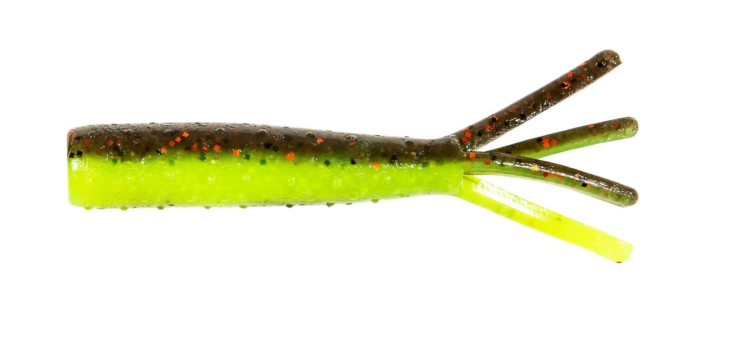 Z-Man TRD TicklerZ 2 3/4 inch Ned Rig Bait 8 pack