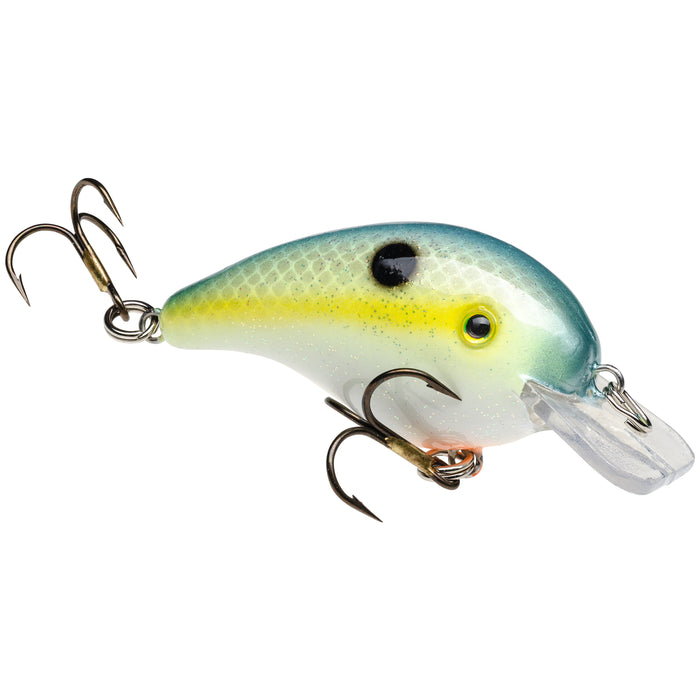 Strike King Pro Model Series 1 Shallow Diving Squarebill Crankbait