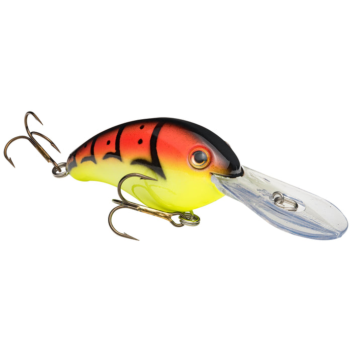 Strike King Pro Model Series 4 Medium Diving Crankbait