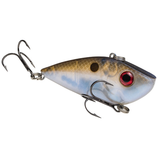 Strike King Red Eyed Shad 1/4 oz. Lipless Crankbait