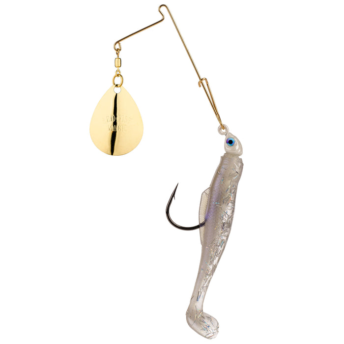 Strike King Redfish Magic Spinnerbait