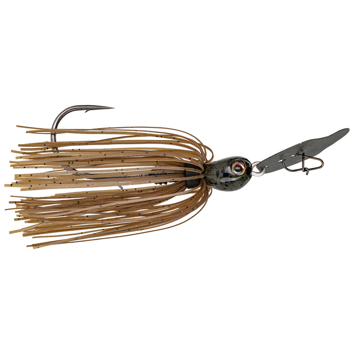 Strike King Thunder Cricket Vibrating Swim Jig