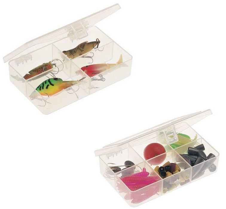 Plano 3448 Series Extra Small StowAway Tackle Boxes