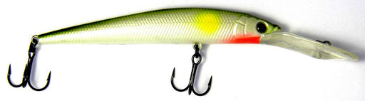 Reaction Strike DM 110 Jerkbait