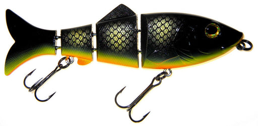 Reaction Strike Revolution Shad 7 inch Slow Sinking Hard Body Swimbait