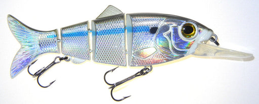 Reaction Strike Revolution Shad 7 inch Suspending Hard Body Swimbait