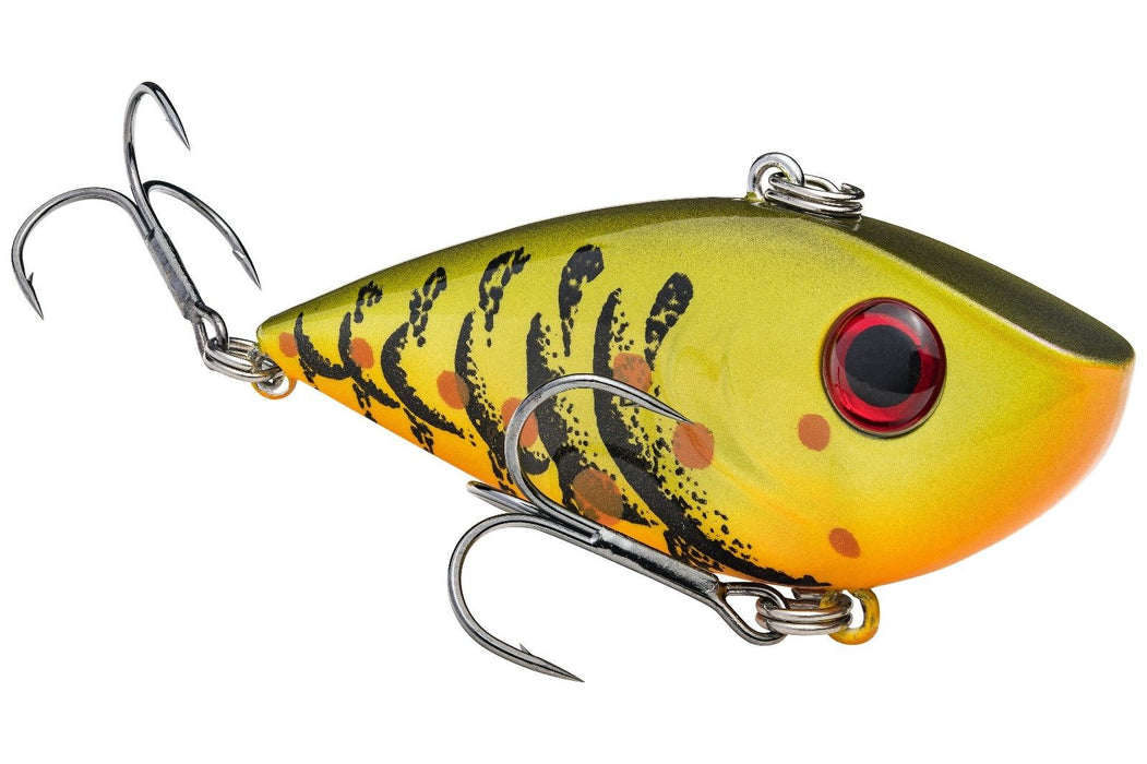 Strike King Red Eyed Shad 3 1/4 inch Lipless Crankbait