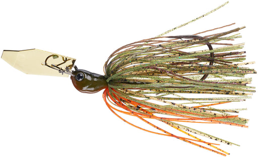 Z Man Evergreen Jack Hammer ChatterBait 1/2 oz.