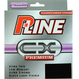 P-LINE CX PREMIUM CLEAR FLUORESCENT FISHING LINE