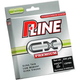 P-LINE CX PREMIUM MOSS GREEN FISHING LINE