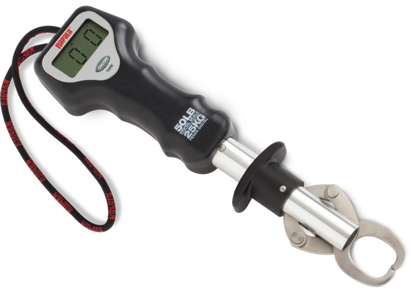 Rapala Digital Fish Gripper Scale