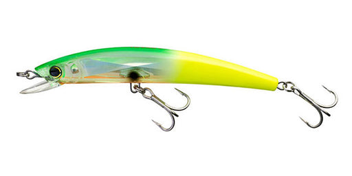 Yo-Zuri Crystal 3D Minnow Magnum Floating Diver 6 1/2 Inch Medium Crankbait