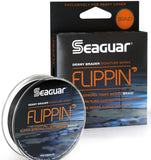 SEAGUAR FLIPPIN BRAIDED LINE 100 YARDS