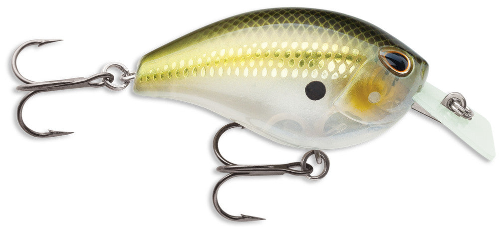 Green Gold Shad