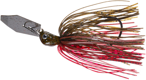 Z Man Evergreen Jack Hammer ChatterBait 3/8 oz.