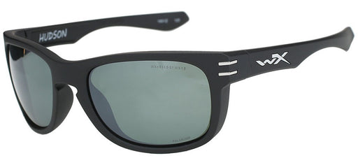 Wiley X Hudson Polarized Sunglasses