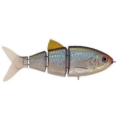 "SPRO BBZ-1 SWIMBAIT 4"" SLOW SINKING"