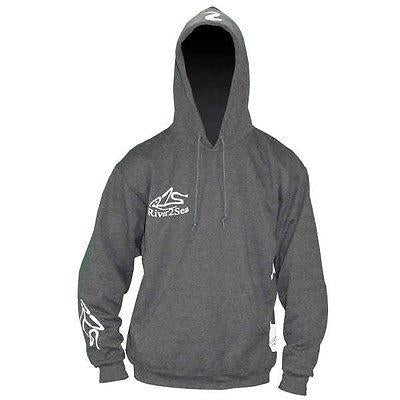 River2Sea Logo Hoodies