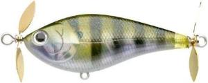 Lucky Craft Kelly J 2 3/4 inch Topwater Prop Lure